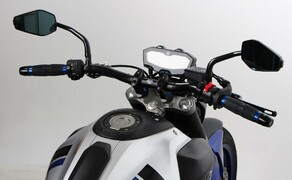 ABM Teile für die Yamaha MT-07 Bild 8