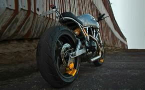 Ducati 900SS by Cafe Twin Bild 3