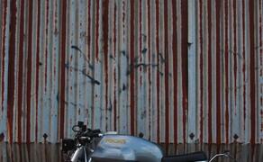 Ducati 900SS by Cafe Twin Bild 4