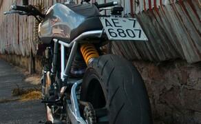 Ducati 900SS by Cafe Twin Bild 5