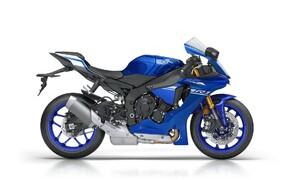 Yamaha Motorrad Farben 2017 Bild 1