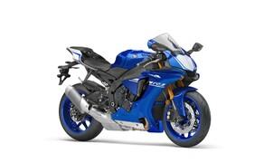 Yamaha Motorrad Farben 2017 Bild 2