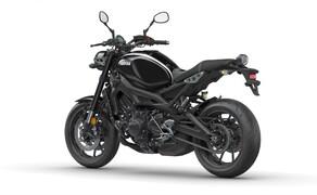 Yamaha Motorrad Farben 2017 Bild 19
