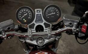 Honda CB1100EX 2017 Bild 20