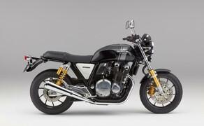 Honda CB1100RS 2017 Bild 1 Der Retro-Trend hat die Motorradwelt voll im Griff, seit einigen Jahren trauen sich auch vermehrt die japanischen Hersteller in dieses Segment.