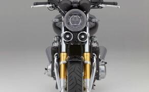 Honda CB1100RS 2017 Bild 15