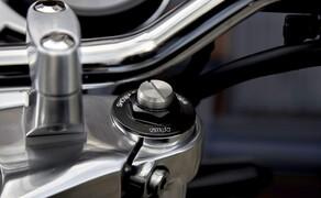 Honda CB1100RS 2017 Bild 12