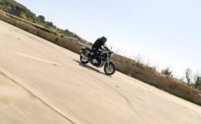 Honda CB1100RS 2017 Bild 18