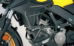Suzuki V-Strom 650 ABS 2017 Bild 10