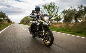 Suzuki V-Strom 1000 ABS 2017 Bild 14