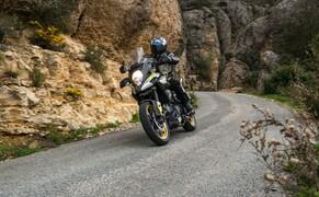 Suzuki V-Strom 1000 ABS 2017 Bild 16