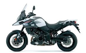 Suzuki V-Strom 1000 ABS 2017 Bild 7 Bis heute wurden von der 650er und 1000er 237,200 Stück verkauft. Ein Erfolg, den man auch unter der EURO4-Norm weiterführen will, mit der V-Strom 1000 und der V-Strom 1000XT.