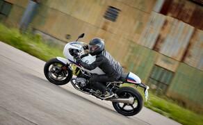 BMW R nineT Racer 2017 Bild 15