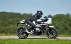 BMW R nineT Racer 2017 Bild 16