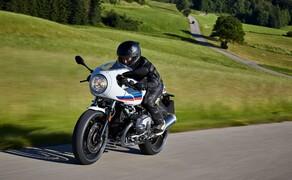 BMW R nineT Racer 2017 Bild 20