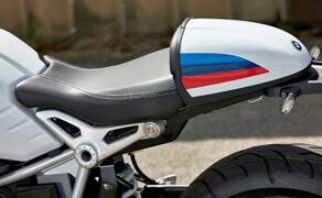 BMW R nineT Racer 2017 Bild 9 Ein neues Kapitel der Geschichte wird geschrieben.