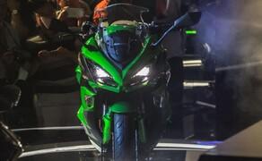 Kawasaki Neuheiten 2017 Bild 4