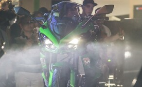 Kawasaki Neuheiten 2017 Bild 6
