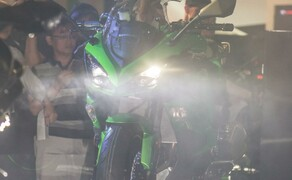 Kawasaki Neuheiten 2017 Bild 7