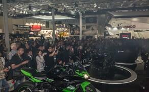 Kawasaki Neuheiten 2017 Bild 12