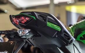 Kawasaki Neuheiten 2017 Bild 13