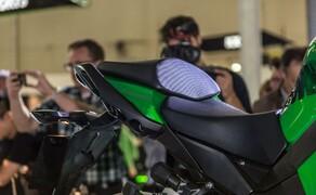 Kawasaki Neuheiten 2017 Bild 19