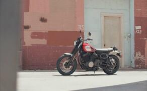 Yamaha SCR950 Scrambler Bild 14