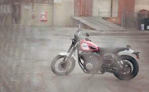 Yamaha SCR950 Scrambler Bild 18
