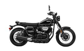 Yamaha SCR950 Scrambler Bild 5