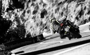 Kawasaki Z900 2017 Bild 4