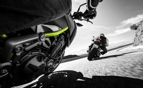 Kawasaki Z900 2017 Bild 5