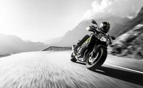 Kawasaki Z900 2017 Bild 6