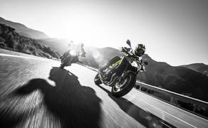 Kawasaki Z900 2017 Bild 8