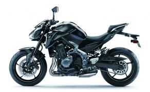 Kawasaki Z900 2017 Bild 11
