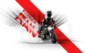 Kawasaki Z900 2017 Bild 13