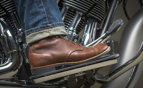 Indian Motorradstiefel - Boots 2017 Bild 4