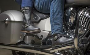 Indian Motorradstiefel - Boots 2017 Bild 6