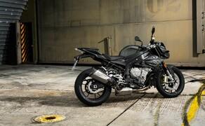 BMW Motorrad Test-Camp Neue Modelle Bild 10 S1000R