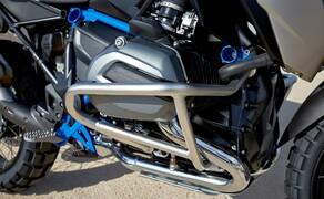 BMW R 1200 GS 2017 Bild 5