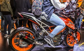 KTM 390 Duke 2017 Bild 14
