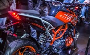 KTM 390 Duke 2017 Bild 17