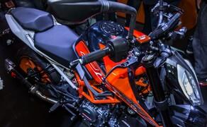 KTM 390 Duke 2017 Bild 18
