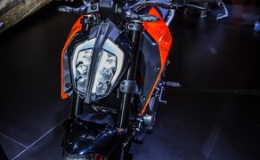 KTM 390 Duke 2017 Bild 19