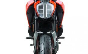 KTM 390 Duke 2017 Bild 13