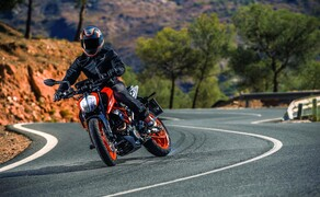 KTM 390 Duke 2017 Bild 8