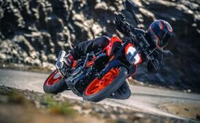 KTM 390 Duke 2017 Bild 9
