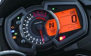 Kawasaki Versys X300 Bild 3