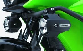 Kawasaki Versys X300 Bild 8