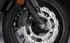 Honda CB650F  2017 Bild 11
