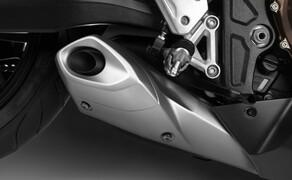 Honda CB650F  2017 Bild 12
